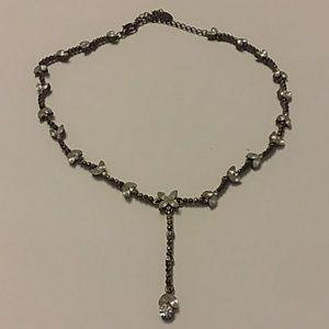 Claires necklace